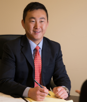 Lucas Wilson, Attorney at Law | Business Attorney | Minneapolis, MN