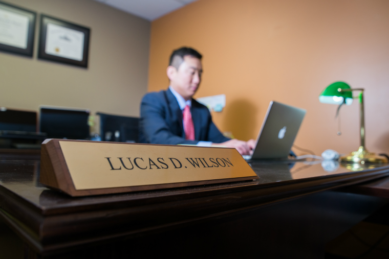 Minnesota Business Lawyer | Wilson Law, LLC